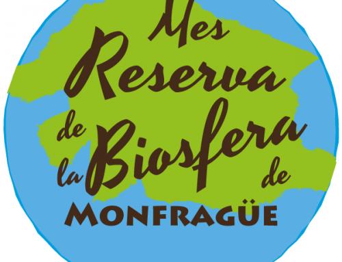 Mes de la Reserva de la Biosfera Monfragüe