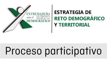 Extremadura ante el reto demográfico